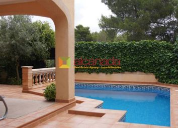 Thumbnail 7 bed villa for sale in Germanor 78 07459 Santa Margalida (Illes Balears), Santa Margalida, Mallorca