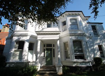 Thumbnail 2 bedroom flat to rent in Richmond Road, Worthing