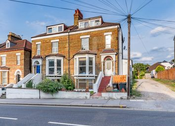 Thumbnail 1 bed flat to rent in St Peter's Road, Croydon