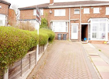 Thumbnail 3 bed terraced house for sale in Melcote Grove, Great Barr, Birmingham