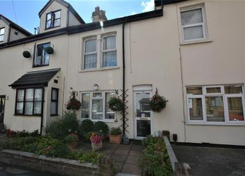 Thumbnail 1 bedroom flat for sale in Seaview Road, Shoeburyness, Southend-On-Sea