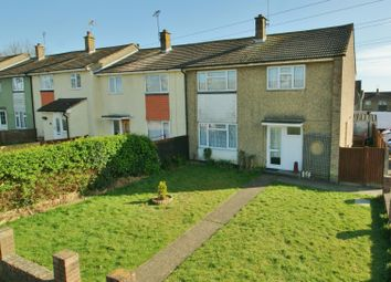 Thumbnail 4 bedroom end terrace house for sale in Bybrook Road, Kennington, Ashford