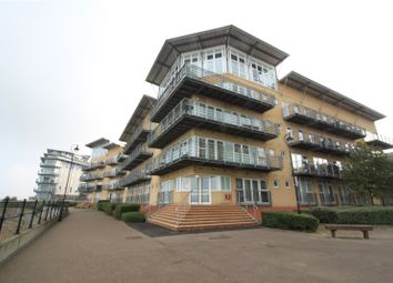 Thumbnail 1 bedroom flat for sale in Portland Place, Greenhithe, Kent