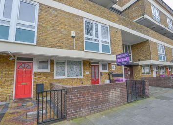 Thumbnail 3 bedroom flat for sale in St. Stephens Road, London