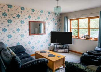 2 bed flat for sale in Clos Y Dderwen, Blaenplwyf, Aberystwyth SY23