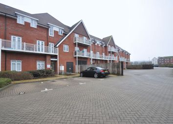 Thumbnail 1 bed flat for sale in West Wing, Bramall Place, Church Crookham