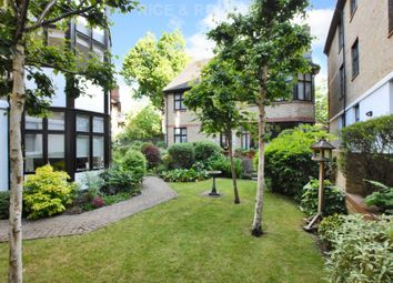 Thumbnail 3 bed flat for sale in Victoria Place, Esher Park Avenue, Esher