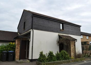 Thumbnail 1 bedroom flat to rent in Archers, Harlow