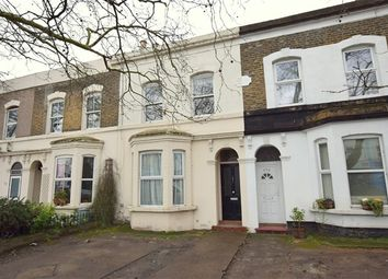 Thumbnail 2 bed property to rent in Leytonstone Road, London, Greater London