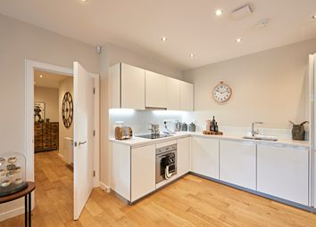 Thumbnail 3 bed flat for sale in Neasden Lane, London