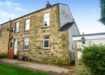 Thumbnail 3 bed property for sale in Riding Street, Batley