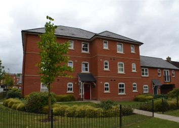 Thumbnail 1 bed flat for sale in Amport Road, Sherfield-On-Loddon, Hook