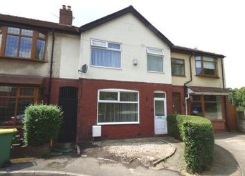 Thumbnail 3 bed terraced house for sale in Fairfield Drive, Ashton-On-Ribble, Preston, Lancashire