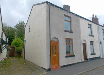 Thumbnail 2 bed end terrace house for sale in Chorley Road, Blackrod, Bolton