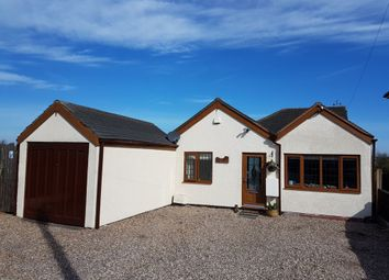 Thumbnail 4 bed detached bungalow for sale in Hints Road, Mile Oak, Tamworth