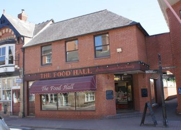Thumbnail 1 bed flat to rent in Teme Street, Tenbury Wells