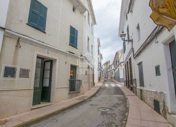 Thumbnail 2 bed town house for sale in Alayor, Alaior, Balearic Islands, Spain