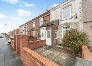 Thumbnail 3 bed terraced house for sale in Fairclough Street, Burtonwood, Warrington, Cheshire