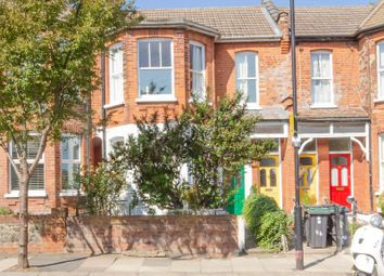 Thumbnail 2 bed flat for sale in North View Road, London