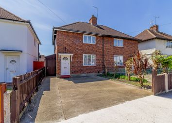 Thumbnail 3 bed semi-detached house to rent in Ernest Road, Kingston Upon Thames