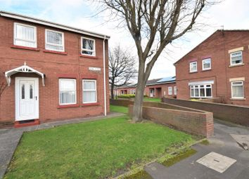 Thumbnail 3 bed terraced house for sale in Bond Close, Southwick, Sunderland