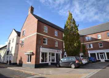 Thumbnail 1 bed flat for sale in Challacombe Square, Poundbury, Dorchester