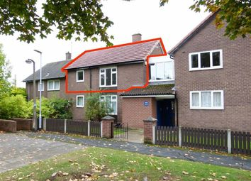 Thumbnail 2 bed flat for sale in Weaverham Way, Handforth, Wilmslow
