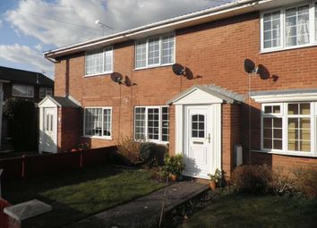 Thumbnail 2 bed mews house to rent in Donnington Way, Saltney, Chester