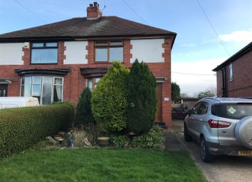 Thumbnail 3 bed semi-detached house for sale in Lincoln Road, Tuxford, Newark
