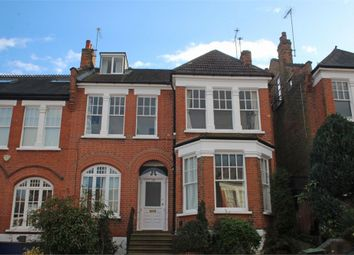 Thumbnail 2 bedroom flat for sale in Woodland Gardens, Highgate Borders, London