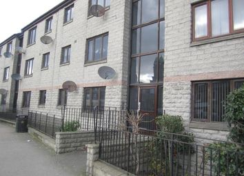 Thumbnail 2 bed flat to rent in 424H Great Northern Road, Aberdeen