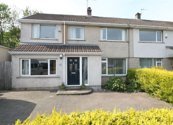 Thumbnail 4 bed semi-detached house for sale in 23 Sunscales Avenue, Cockermouth, Cumbria