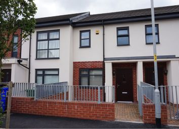 2 bed terraced house for sale in Trautmann Close, Manchester M14