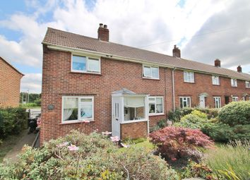 Thumbnail 3 bed end terrace house for sale in Smithville Close, St Briavels, Lydney