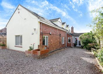 Thumbnail 4 bedroom detached house for sale in Horspath, Oxfordshire
