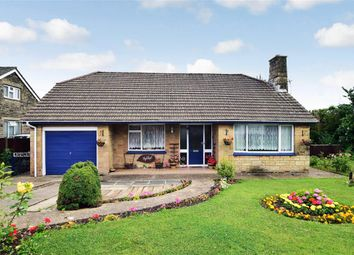 Thumbnail 2 bedroom bungalow for sale in Priory Road, Carisbrooke, Isle Of Wight