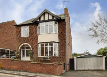 Thumbnail 3 bed detached house for sale in Duke Street, Arnold, Nottinghamshire