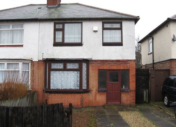 3 bed semi-detached house to rent in Evesham Road, Leicester LE3
