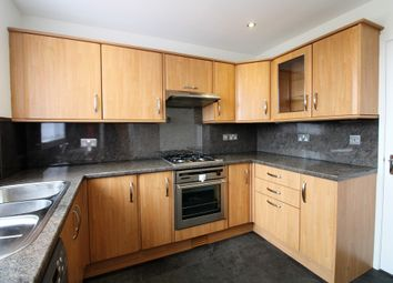 Thumbnail 2 bedroom end terrace house to rent in Braehead Road, Linlithgow
