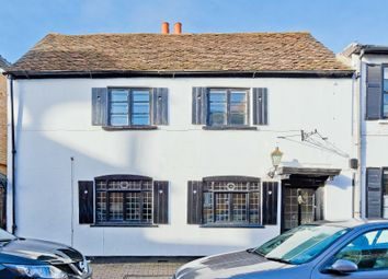 Thumbnail 4 bed property to rent in High Street, Thames Ditton