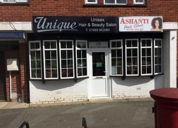 Thumbnail Commercial property for sale in Wayside, Fieldway, New Addington, Croydon