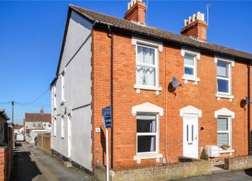 3 bed end terrace house for sale in Folkestone Road, Old Town, Swindon, Wiltshire SN1