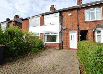 Thumbnail 2 bedroom terraced house for sale in St. Cuthberts Avenue, Framwellgate Moor, Durham