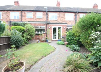 Thumbnail 3 bed terraced house for sale in Bernadette Avenue, Anlaby Common, Hull