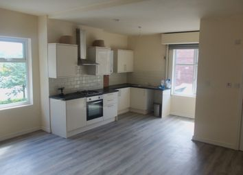 Thumbnail 2 bed flat to rent in Chorley Old Road, Bolton