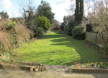 Thumbnail 4 bed semi-detached house for sale in Monmouth Avenue, South Woodford, London