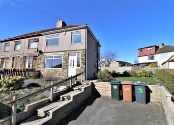Thumbnail 3 bed semi-detached house for sale in Farfield Grove, Bradford