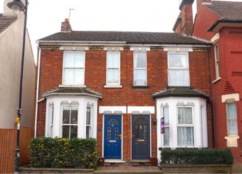 2 bed terraced house for sale in Blackbird Street, Potton, Sandy SG19