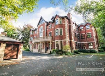 Thumbnail 2 bed flat for sale in Village Court, 1 Carrington Road, Flixton