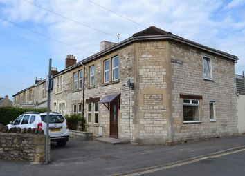Thumbnail 2 bed flat to rent in Ground Floor Flat, Fosseway, Midsomer Norton, Radstock, Somerset